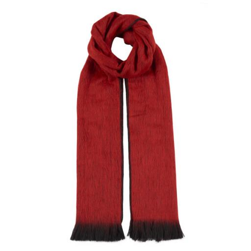 Scarves Red Collection