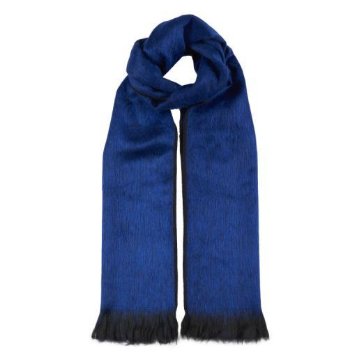 Scarves Blues Collection