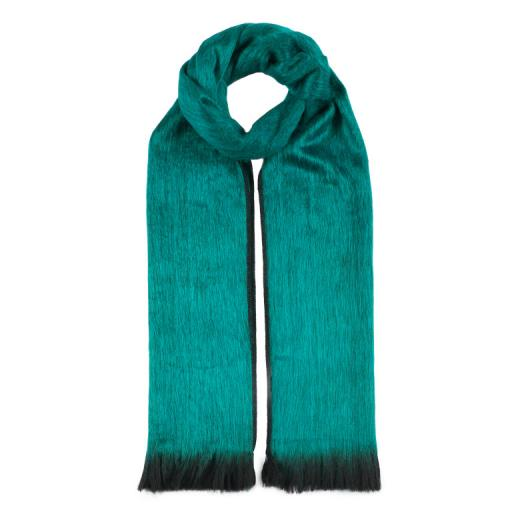 Scarves Green Collection