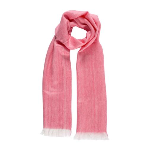 Scarves Pink and Purples Collection