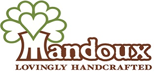 Mandoux Lovingly Handcrafted